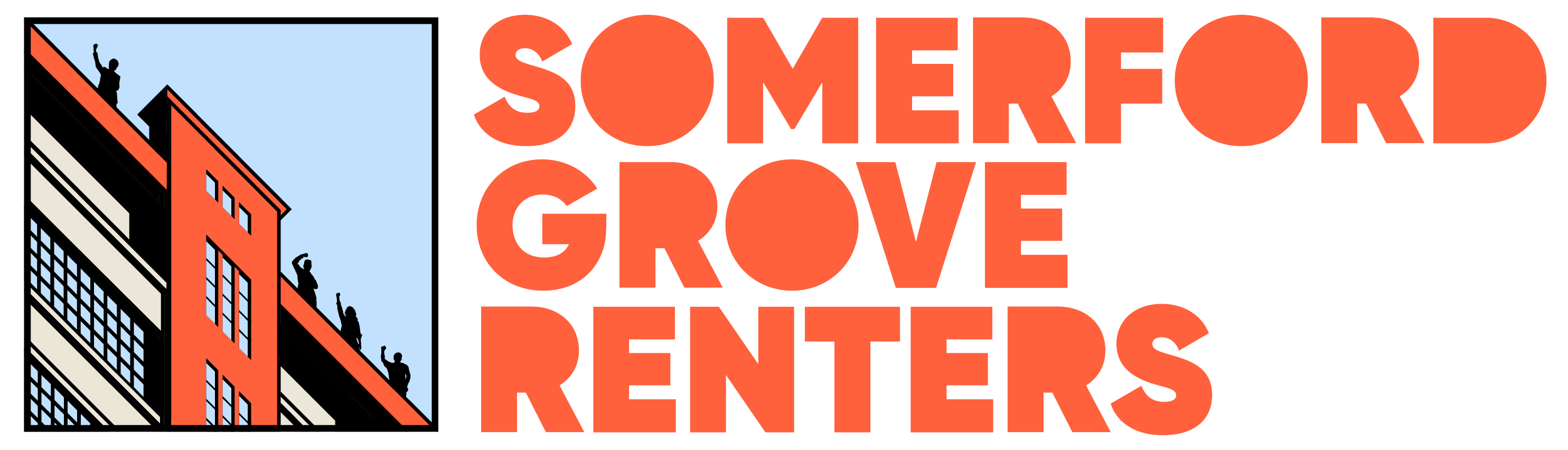 Somerford Grove Renters